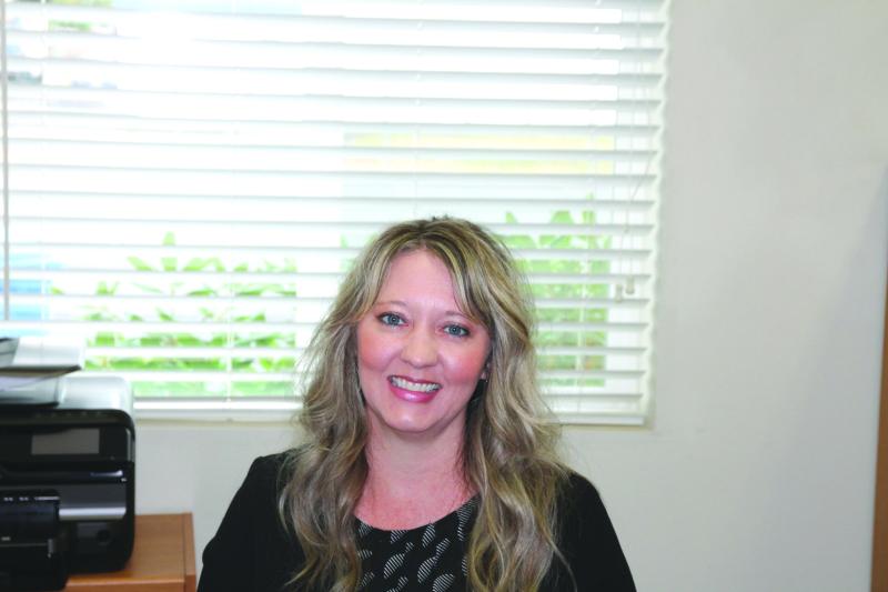 City of Napavine hires new clerk