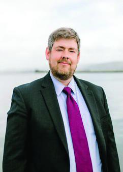 Haslam stepping down as prosecutor